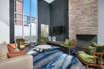 匹茲堡市中心萬豪套房費爾菲爾德飯店 Fairfield Inn & Suites by Marriott Pittsburgh Downtown