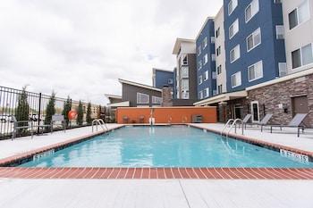 土爾沙中城萬豪長住飯店 Residence Inn by Marriott Tulsa Midtown