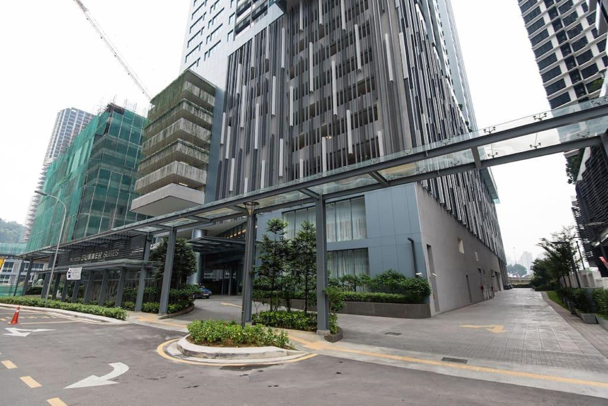 Mercu Summer Suites KLCC by Feel Homes, Kuala Lumpur