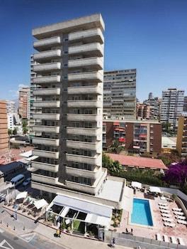 Hotel - Apartamentos Portofino II