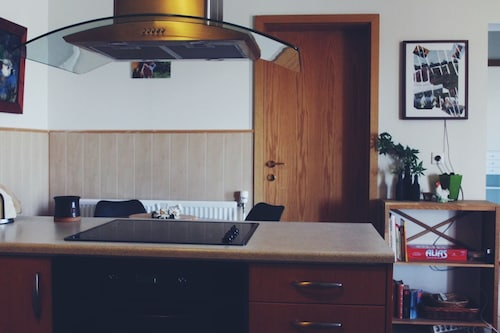 Gauksmyri Lodge - Apartment, Húnaþing vestra