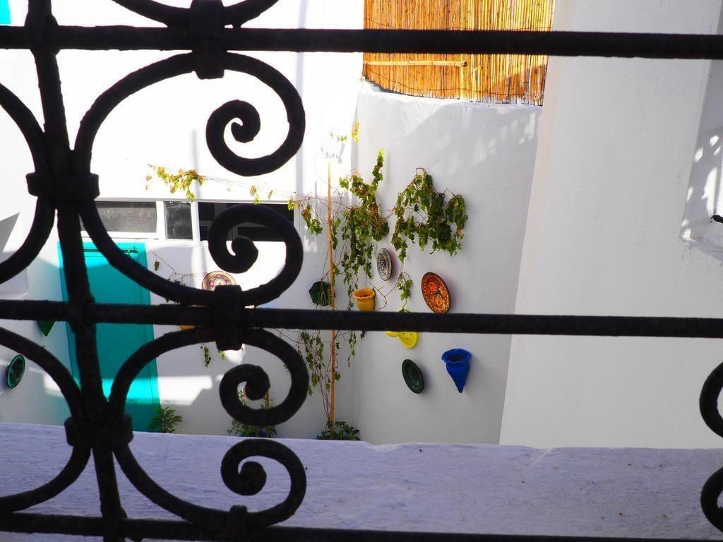 Darna Hostel, Tétouan