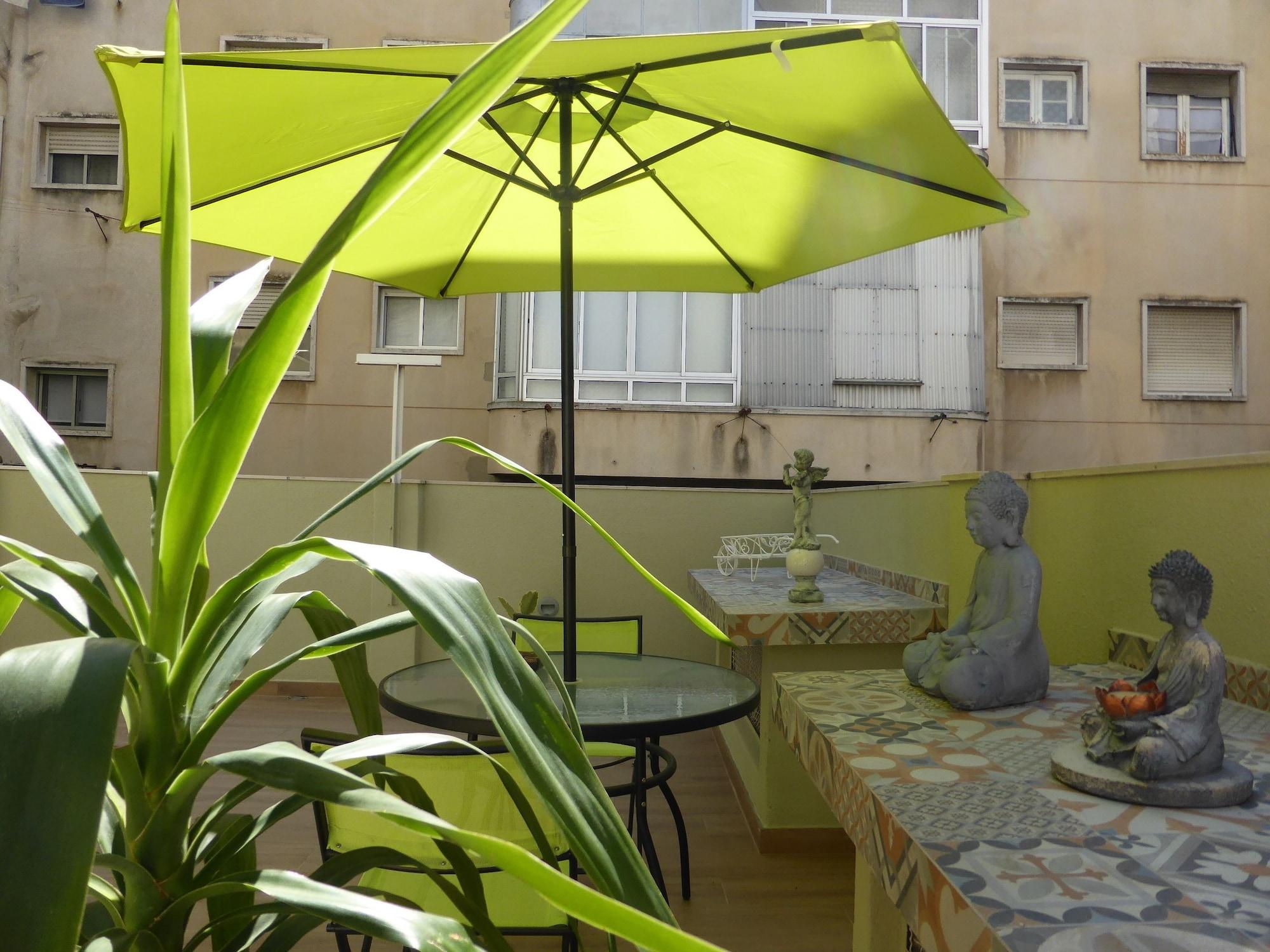 Bento Boutique Apartments IBG Home, Loures