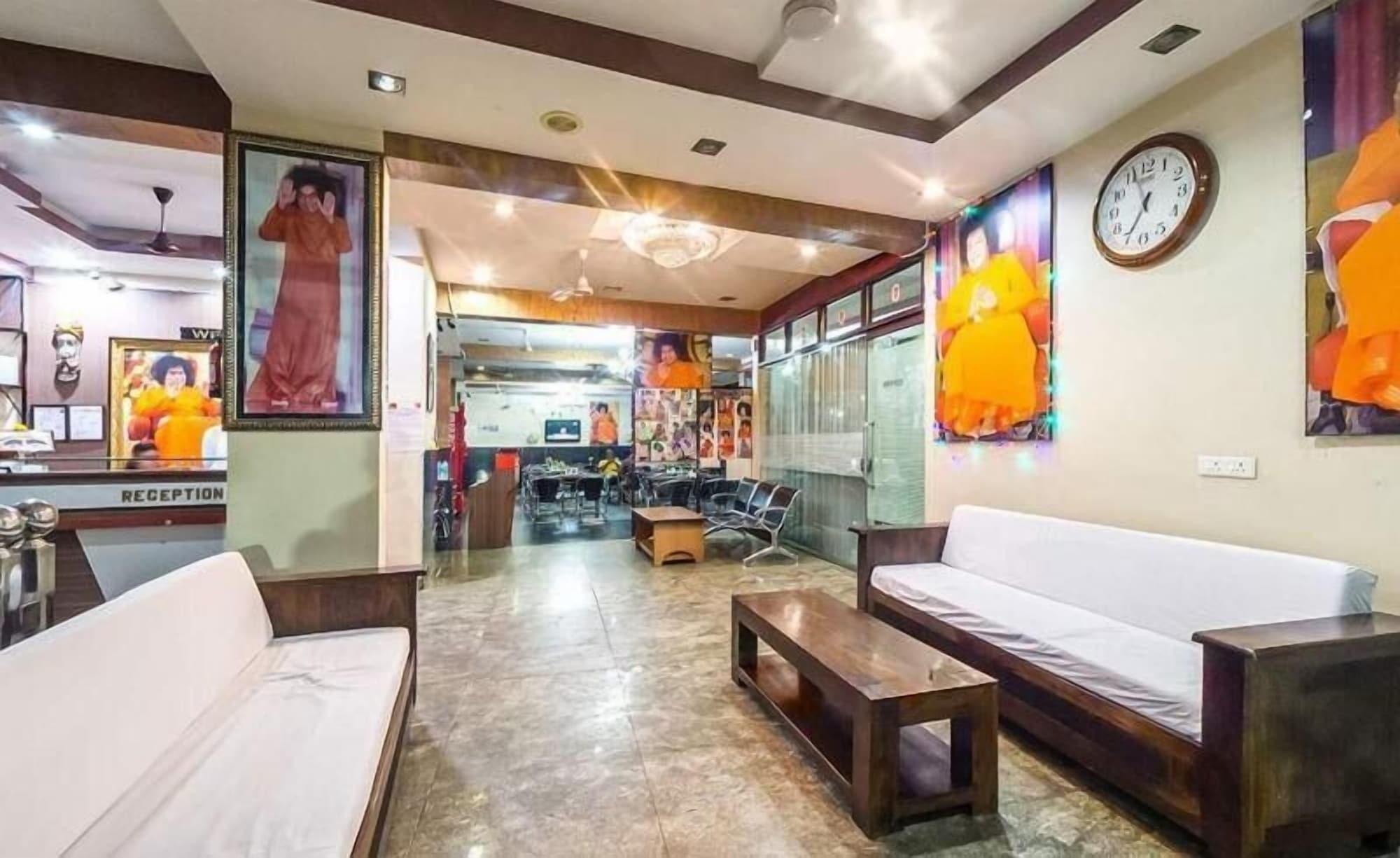 Sai Maa Hotel and Residency, Anantapur