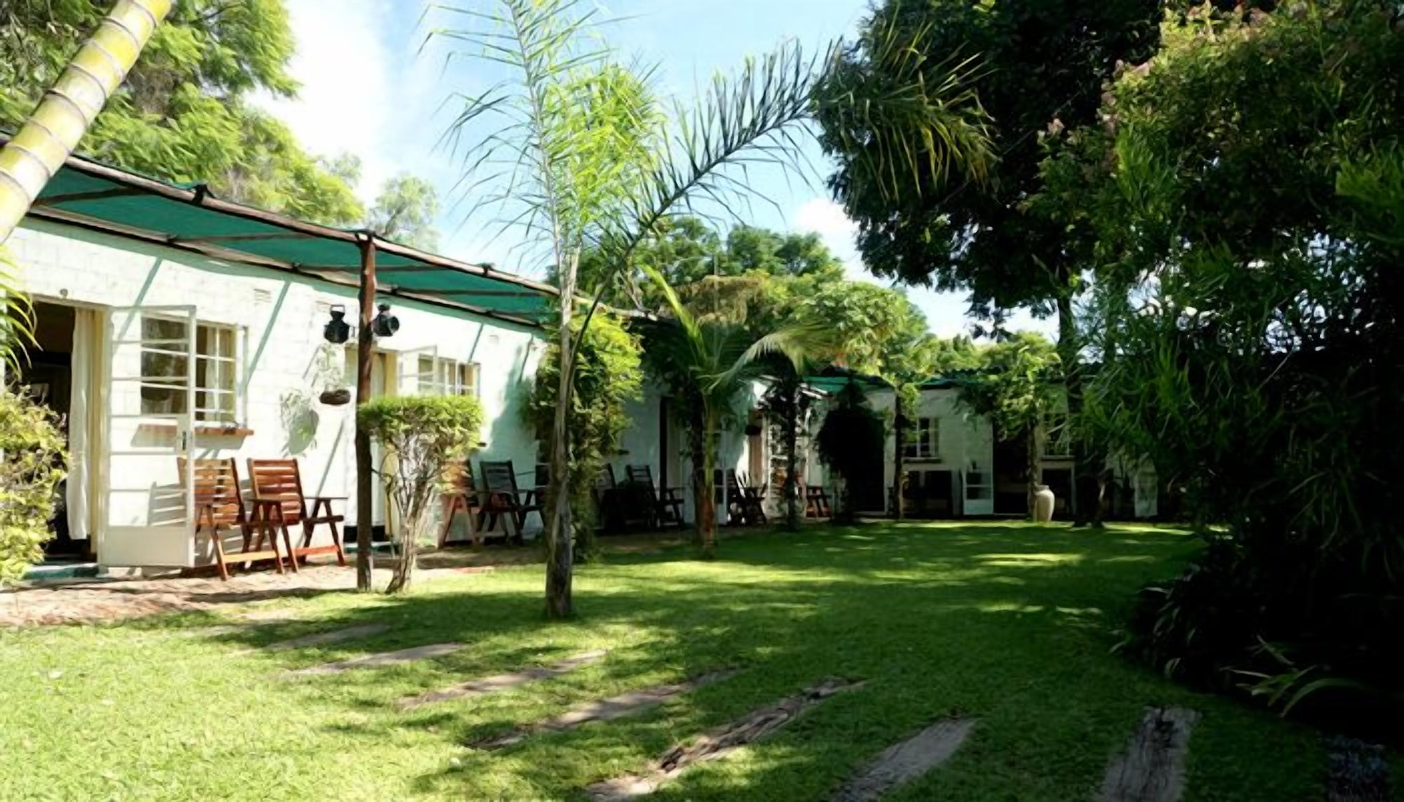 Travellers Guest House, Bulawayo