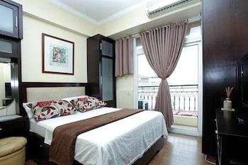 Hotel - MCH Suites at Le Mirage De Malate