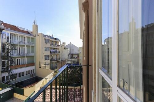 Charming Avenida by Homing, Lisboa