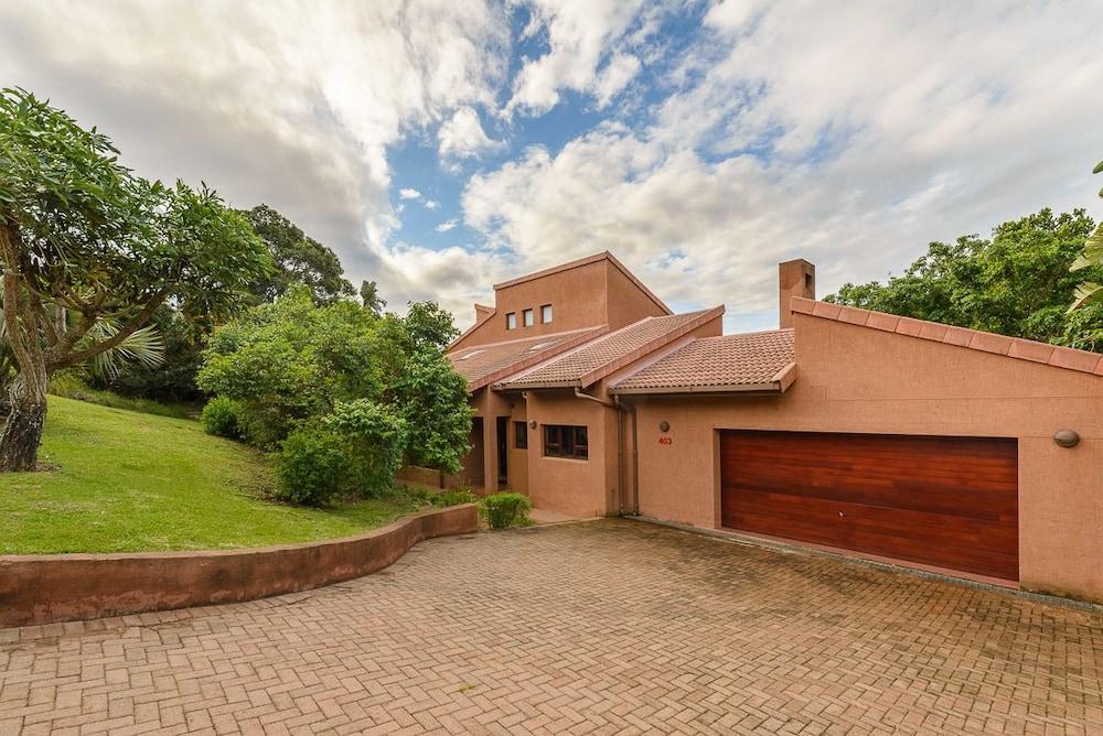 San Lameer Villa Rentals 403