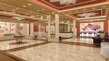 Europe Hotel And Casino