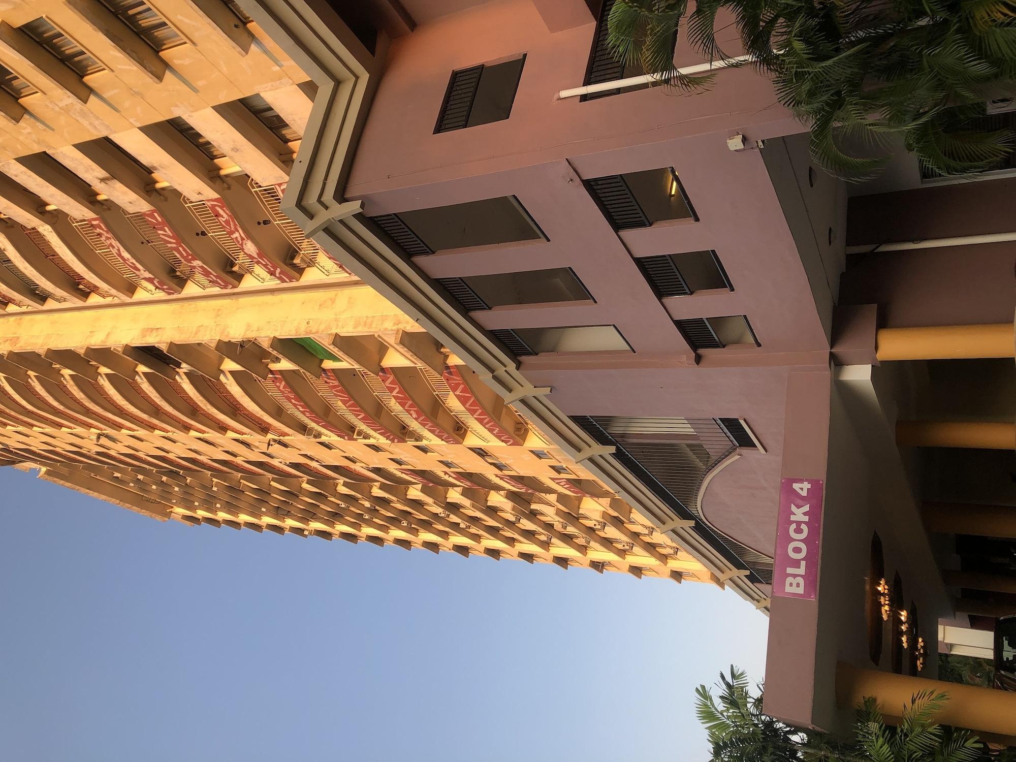 My Sweet Home Afamosa Dsavoy Condo, Alor Gajah