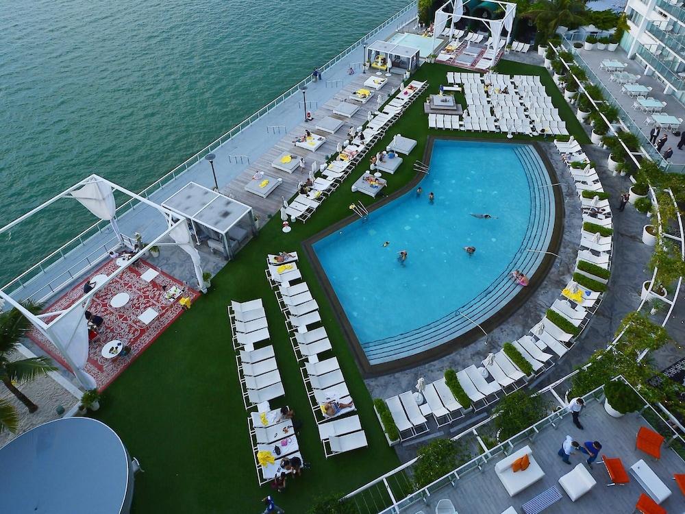 Miami World Rental - Mondrian 608