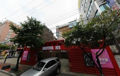 K2 Motel, Gangseo