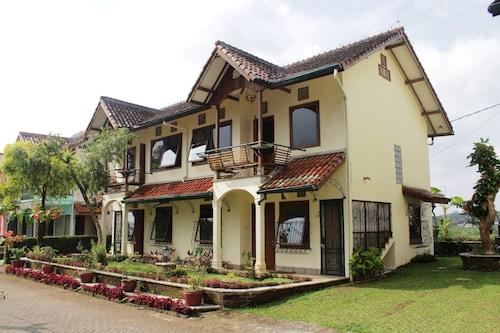 Java Highlands Resort, Cianjur