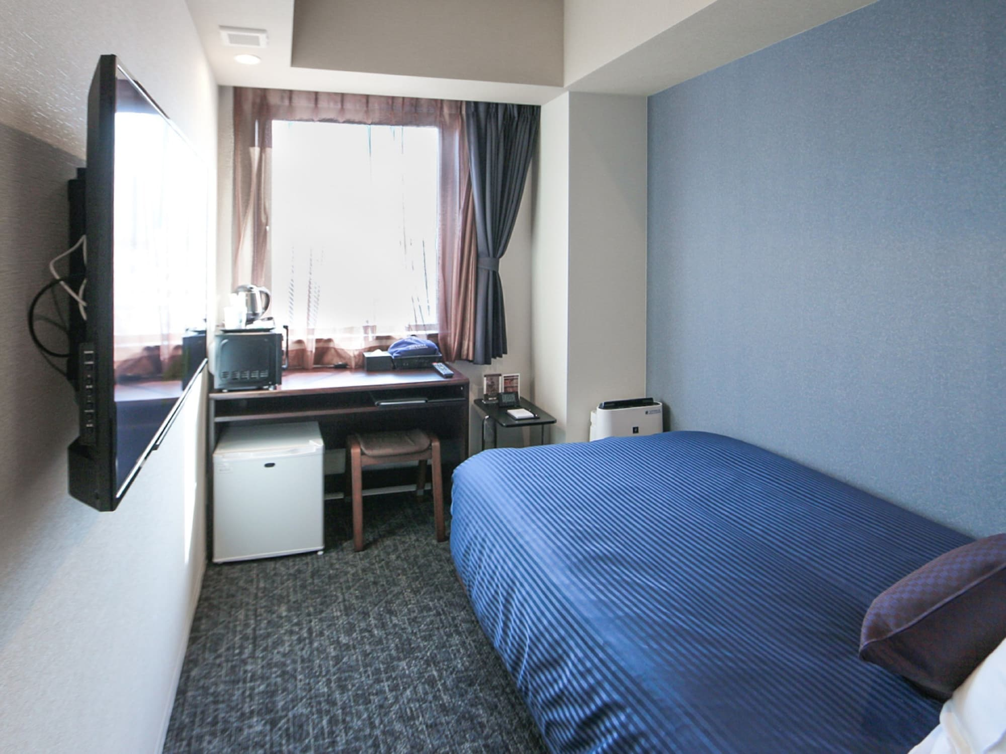 HOTEL LiVEMAX AKASAKA, Minato