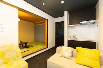TSUHANA Living Area