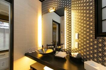 TSUHANA Bathroom Sink