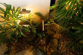 TSUHANA Garden