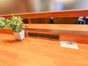 HOTEL LIVEMAX PREMIUM HIMEJIEKI-MINAMI Room Amenity