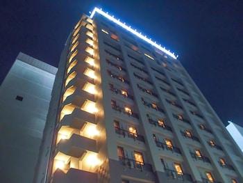 HOTEL LIVEMAX PREMIUM HIMEJIEKI-MINAMI Exterior