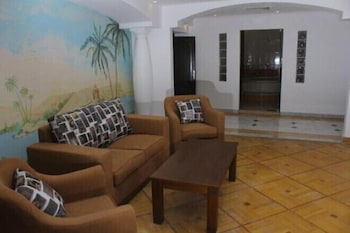 Hotel - Galaxy Royal Suites Hotel
