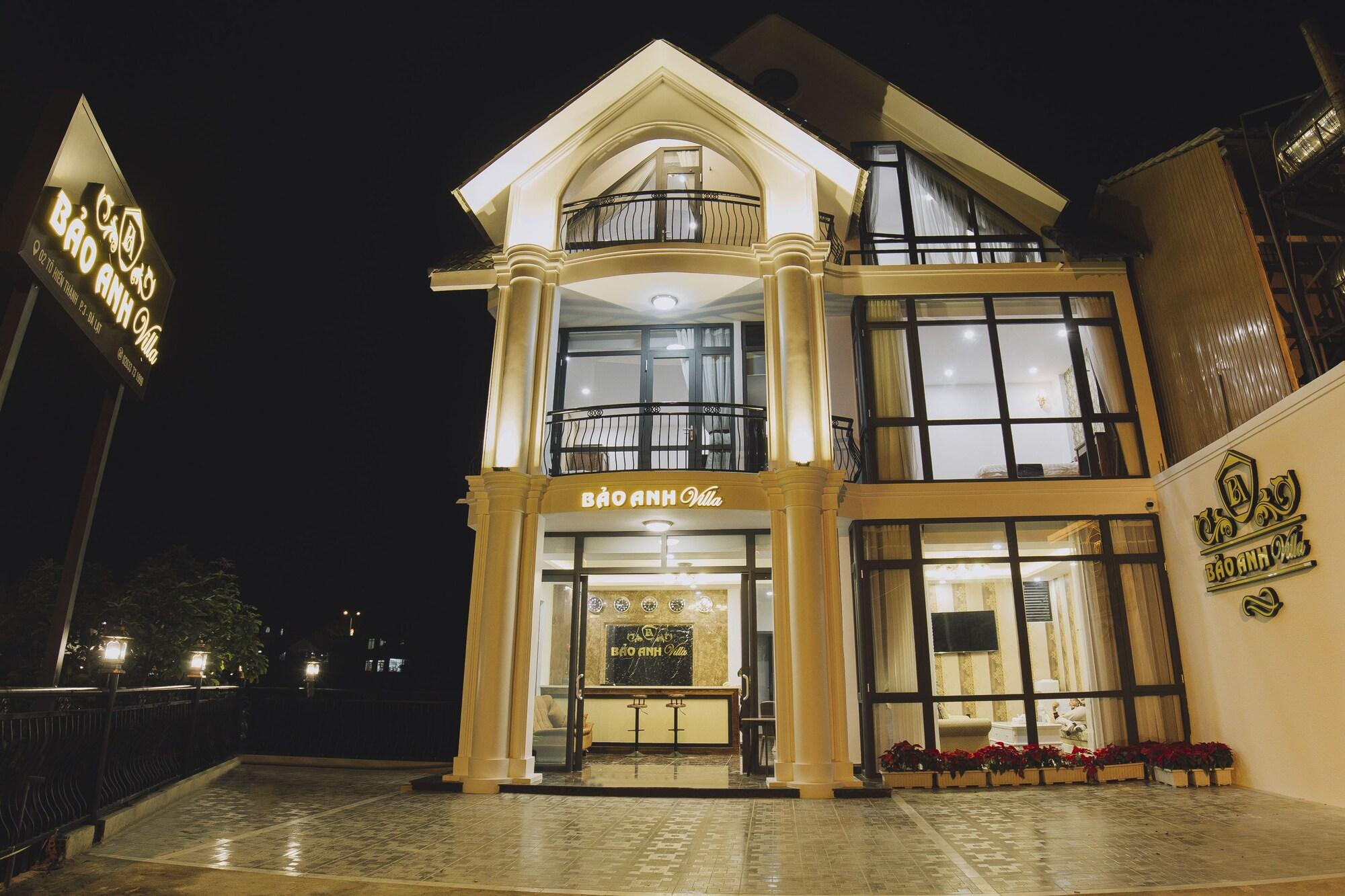 Bao Anh Villa, Đà Lạt
