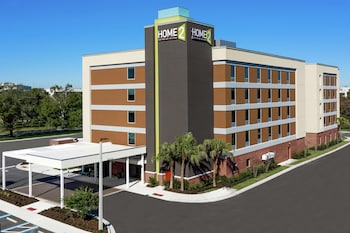 奧蘭多近 UCF 希爾頓惠庭飯店 Home2 Suites by Hilton Orlando Near UCF