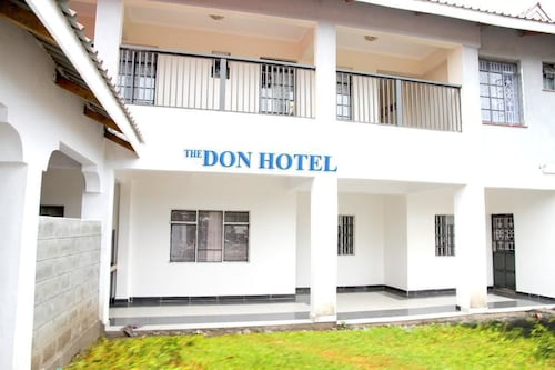 The Don Hotel, Bondo