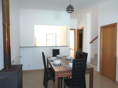 D01 - Coastal Townhouse by Dreamalgarve, Aljezur