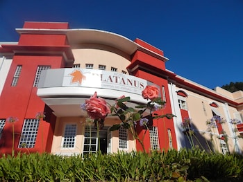 普拉塔努斯飯店 Hotel Platanus