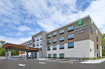 佩恩斯維爾智選假日套房飯店 - 康科特飯店 Holiday Inn Express And Suites Painesville - Concord