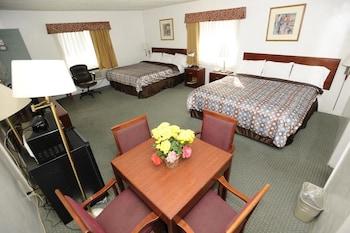 Hotel - Victoria Motel