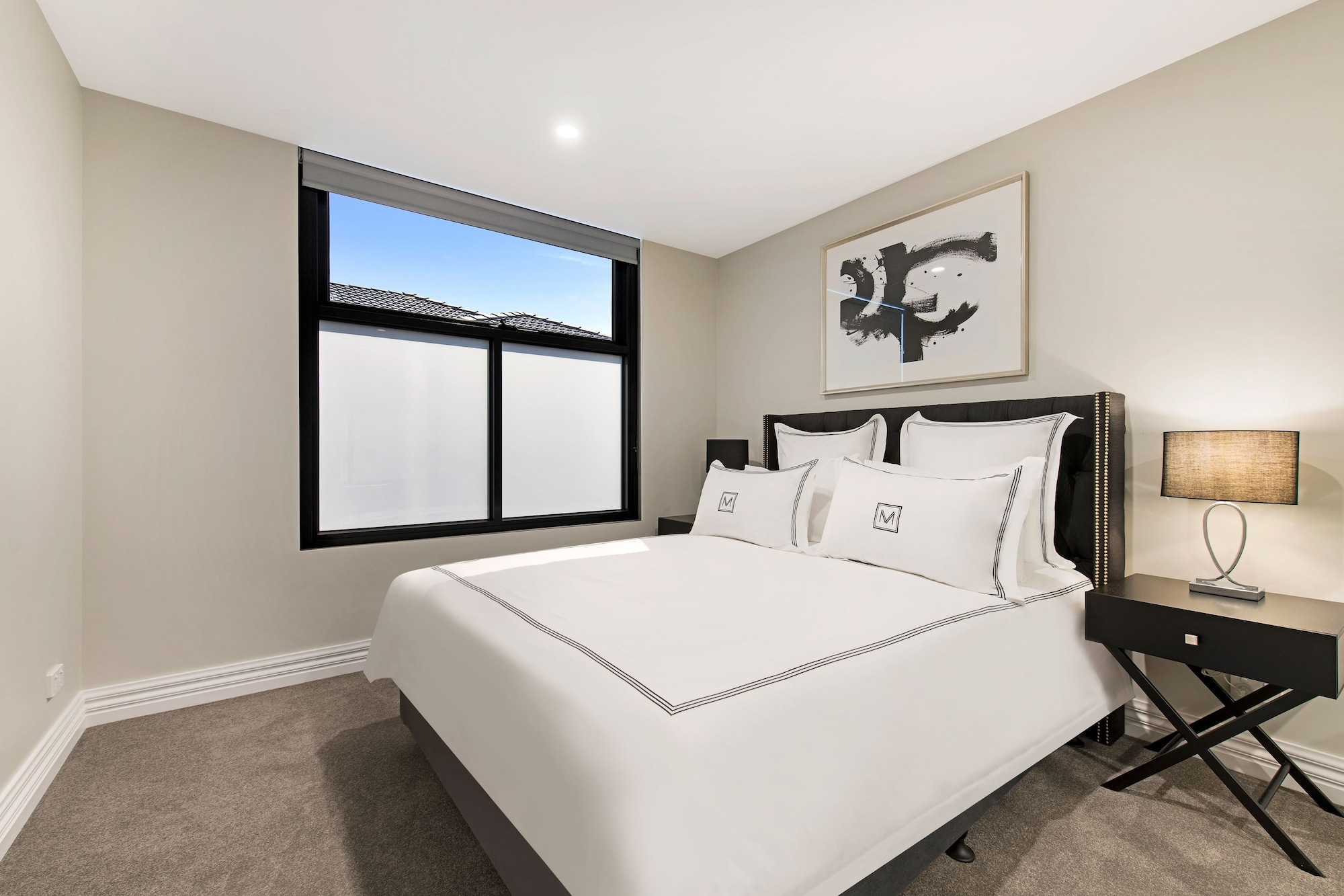 Manhattan Apartments - Notting Hill, Monash - Waverley West