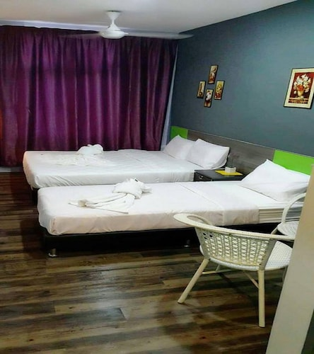 Lucky Hotel, Kuala Muda
