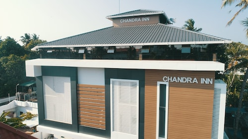 Chandra Inn, Kollam