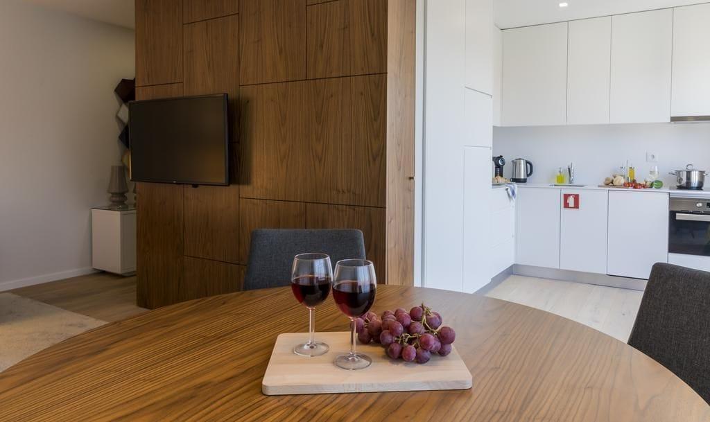MB Una Apartments by Una, Porto