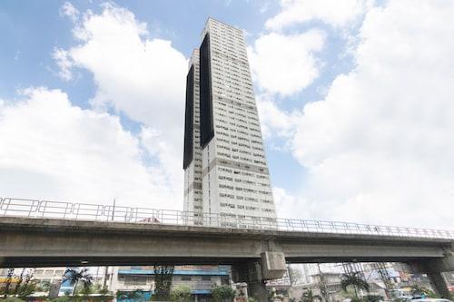 OYO 143 Buenbyahe Urban Deca Tower Edsa, Mandaluyong