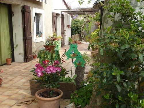 Beau Mas à Montolivet, Bouches-du-Rhône