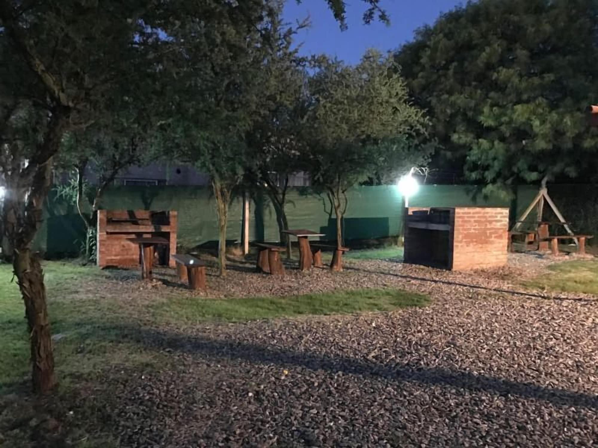 Duplex La Lechuza, Junín