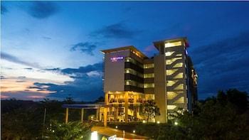 Luwansa Hotel