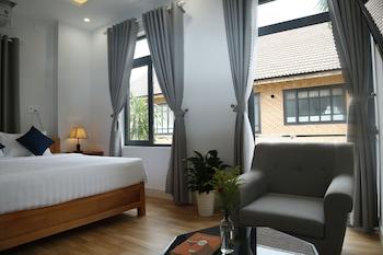 Apart Daire, 1 Yatak Odası, Bahçe Manzaralı