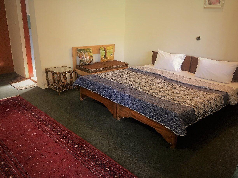 Concordia Motel Baltistan, Northern Areas