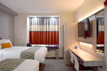 羅利溫德姆麥克羅迪爾套房飯店 Microtel Inn & Suites by Wyndham Raleigh