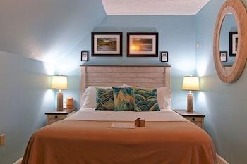 Tek Büyük Yataklı Oda, 1 Büyük (queen) Boy Yatak