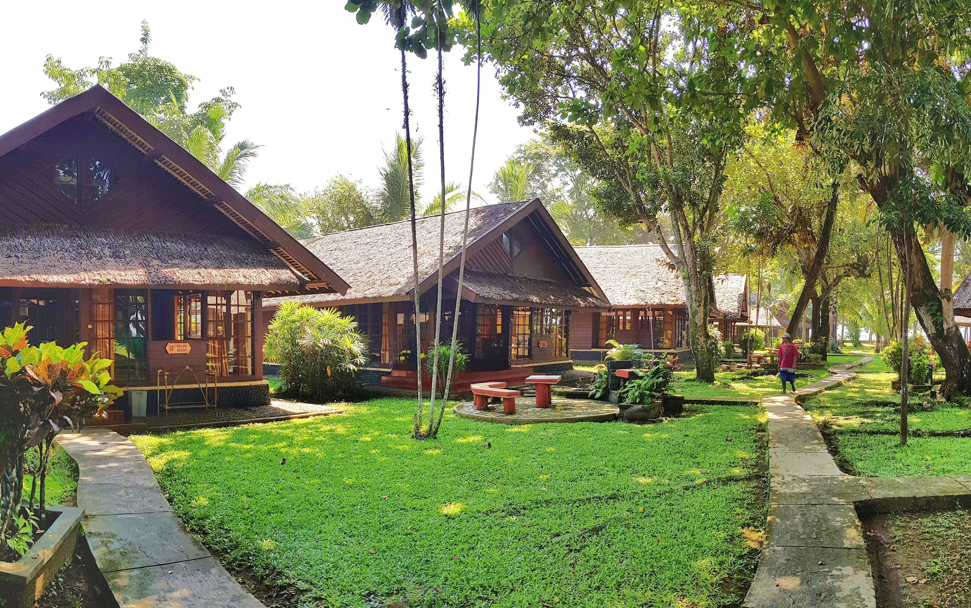 Mutiara Carita Cottages, Pandeglang