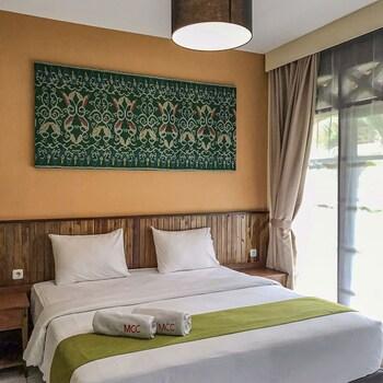 Royal Kır Evi, 4 Yatak Odası