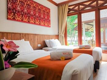 Royal Kır Evi, 2 Yatak Odası