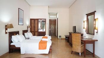 Mutiara Hotel Room