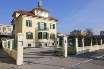 HOTEL VILA KATRCA