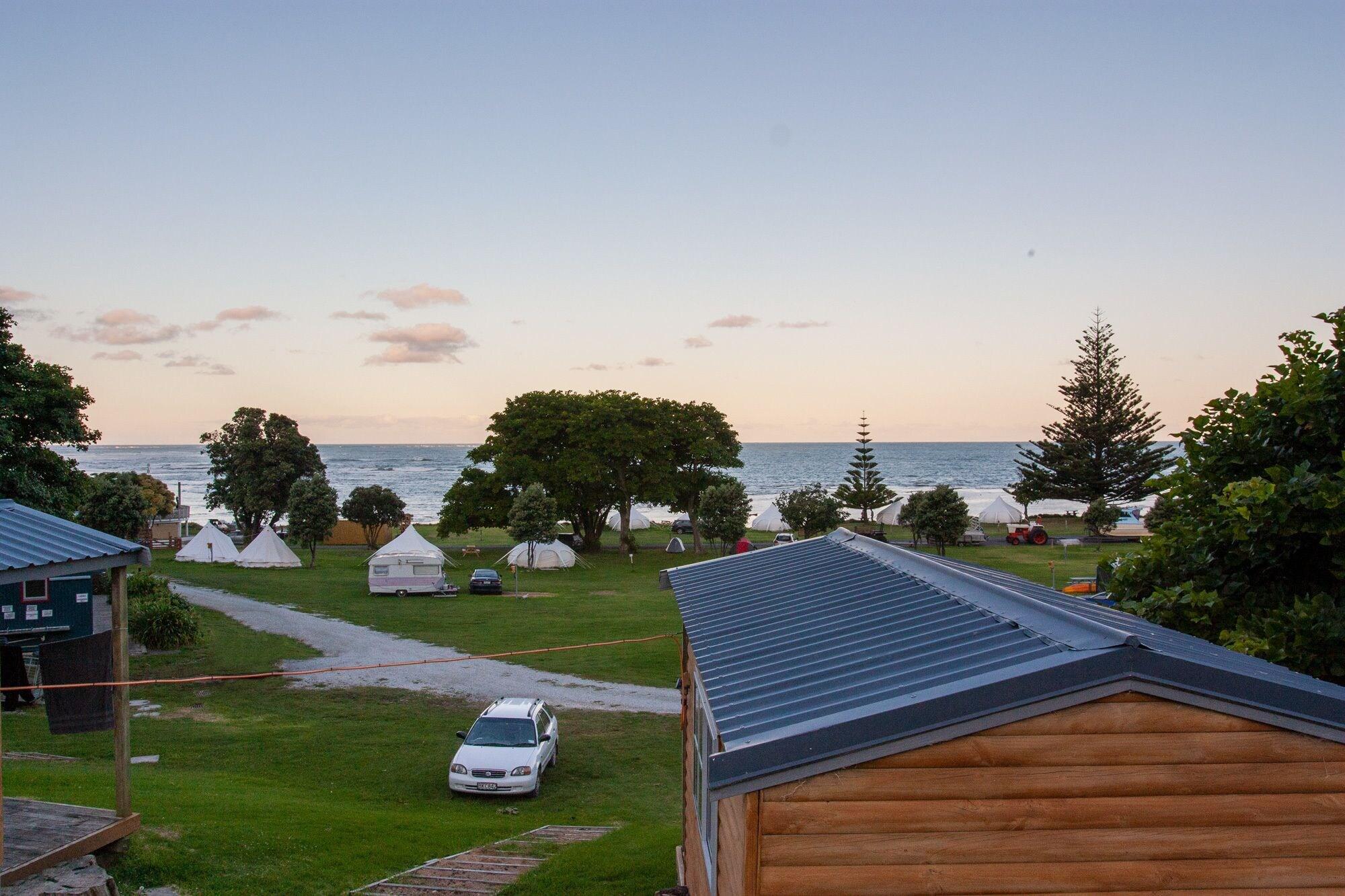 Tatapouri Retreat - Glamping, Gisborne