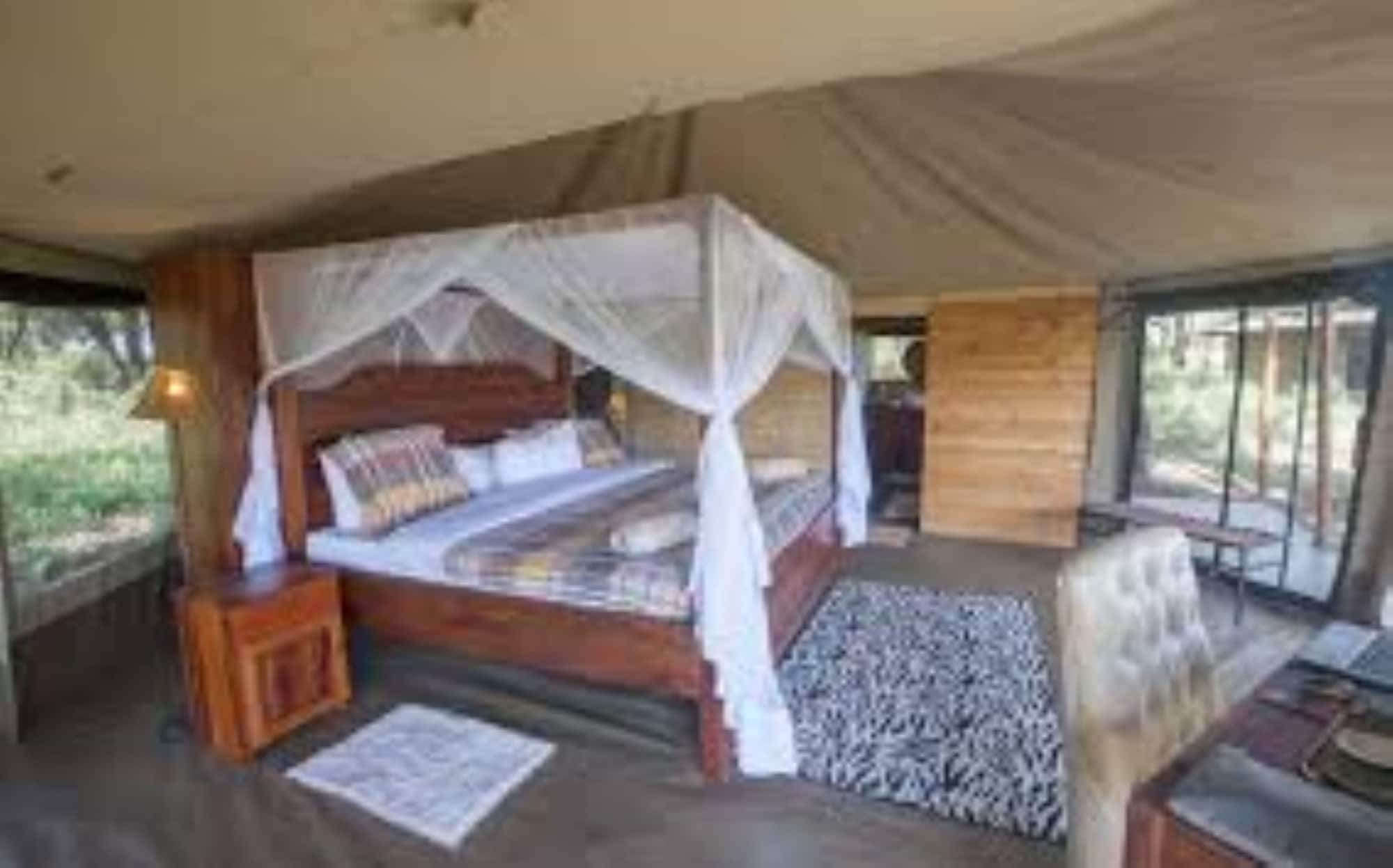 Acacia Tarangire Luxury Camp, Babati